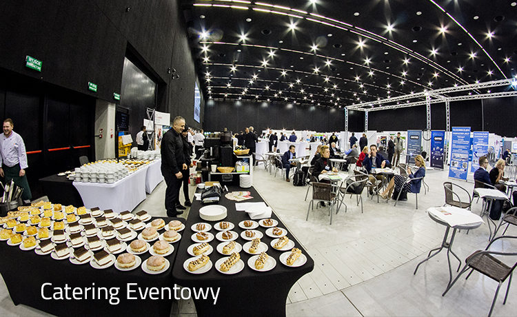 Oferta dla firm - Catering Eventowy