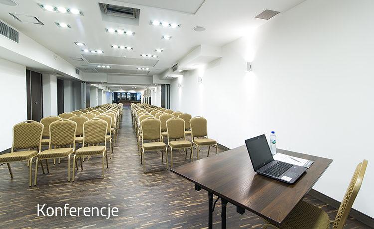 Oferta dla firm - Konferencje