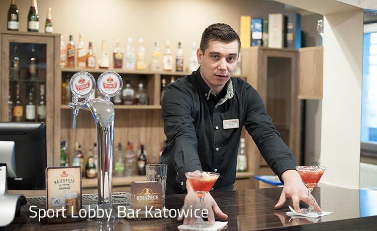 Sport Lobby Bar Katowice
