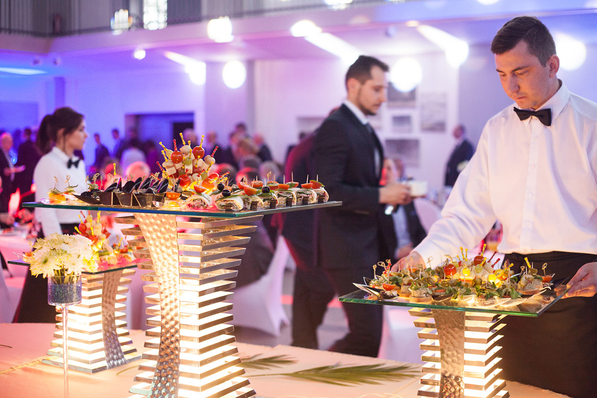 Catering & Events - bankiety