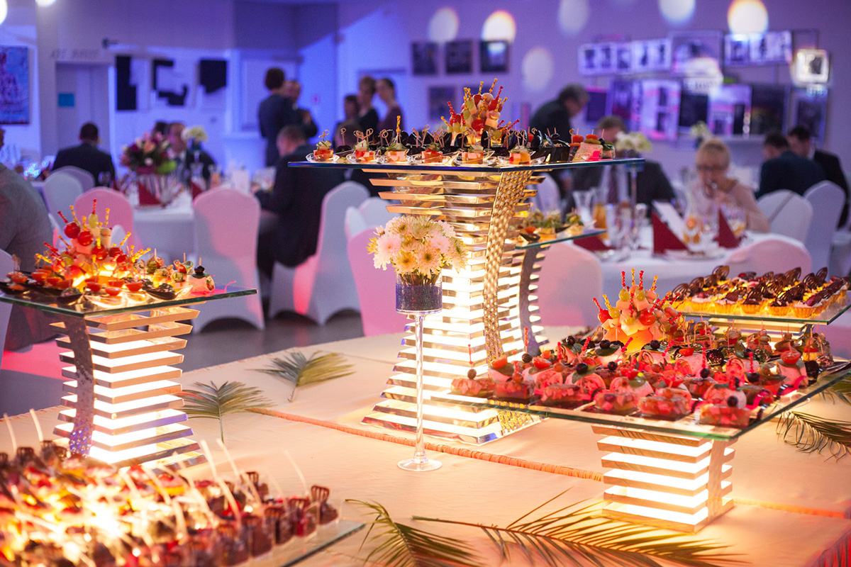 Catering & Events - catering