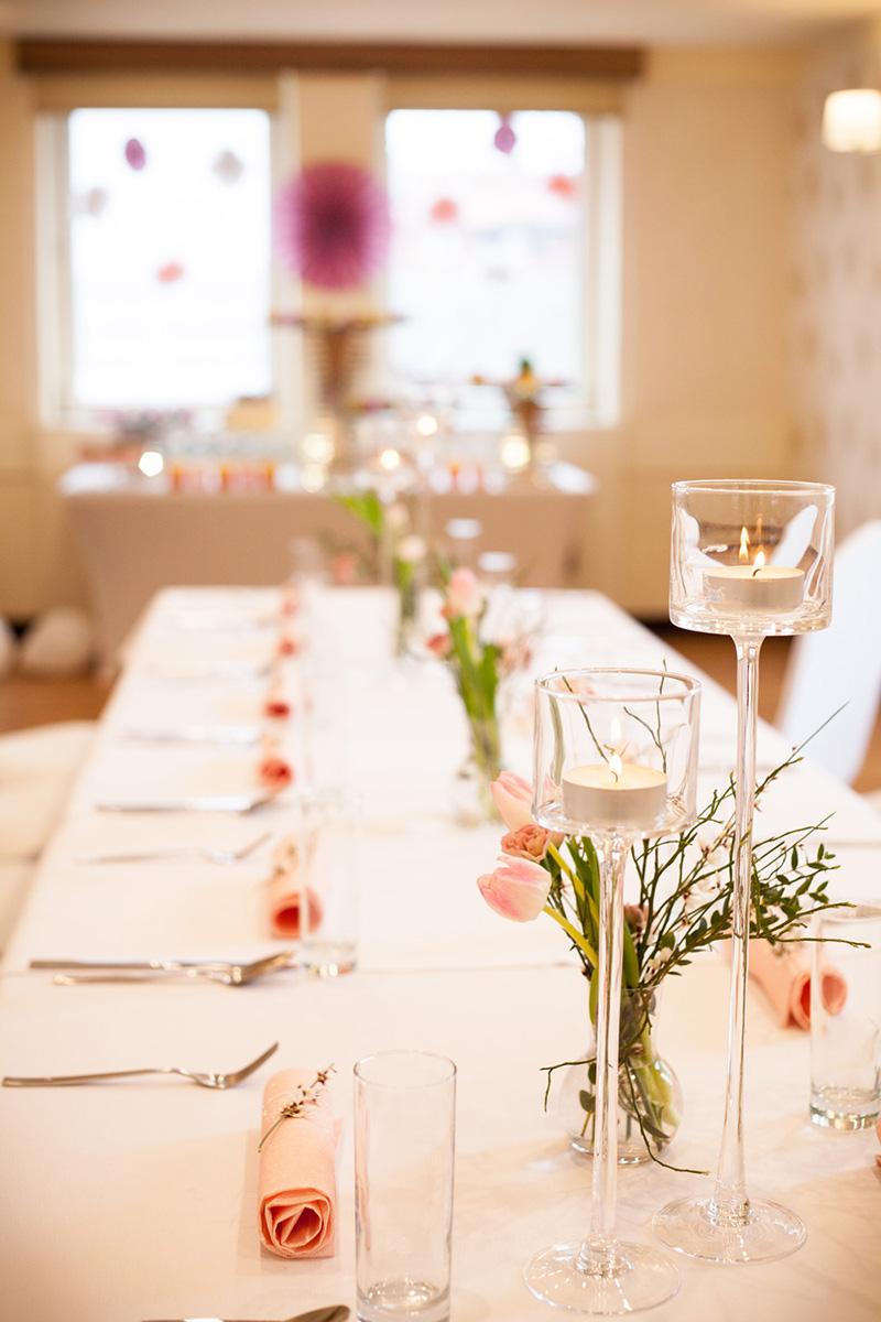Catering & Events - imprezy okolicznościowe