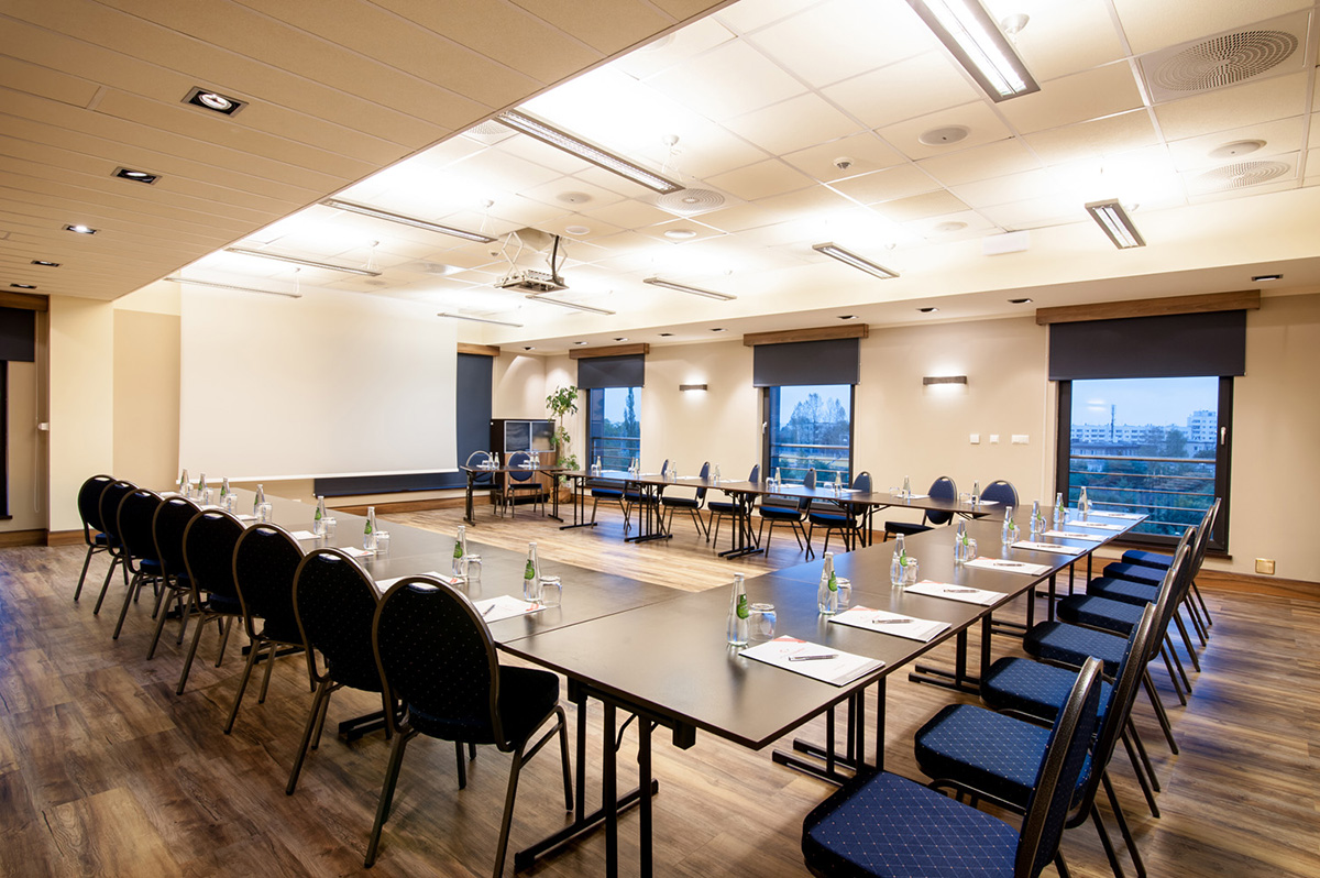Catering & Events - konferencje