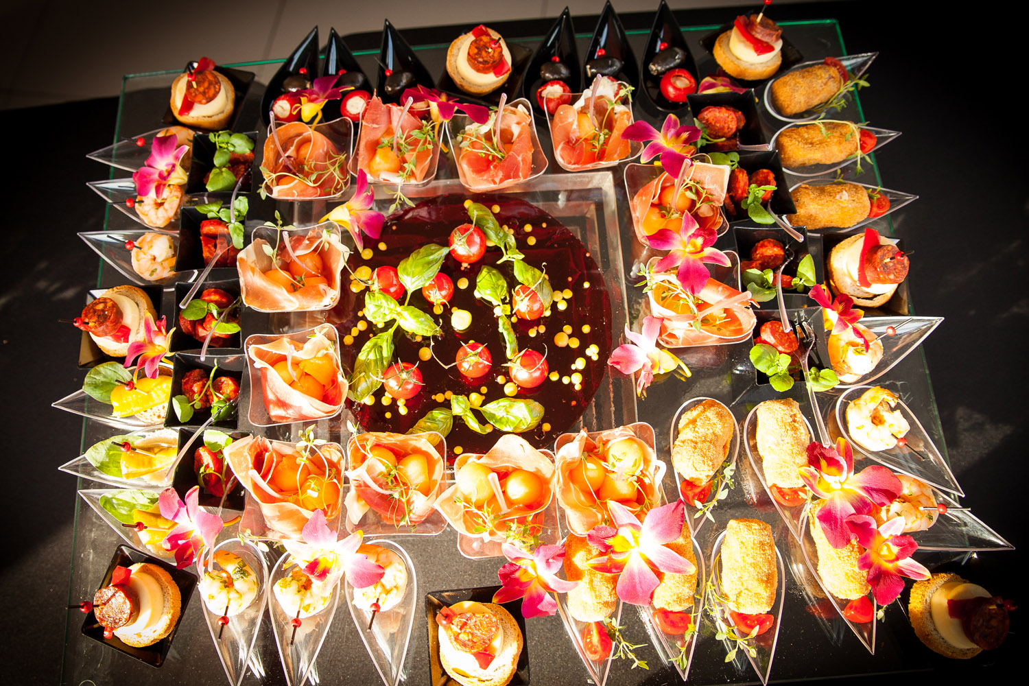 Galeria - Catering & Events