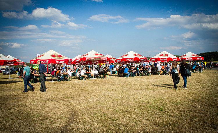 Catering & Event - imprezy plenerowe