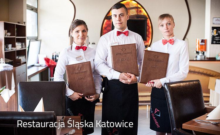 Restauracja Śląska Katowice