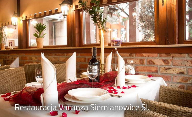 Restauracja Vacanza Siemianowice